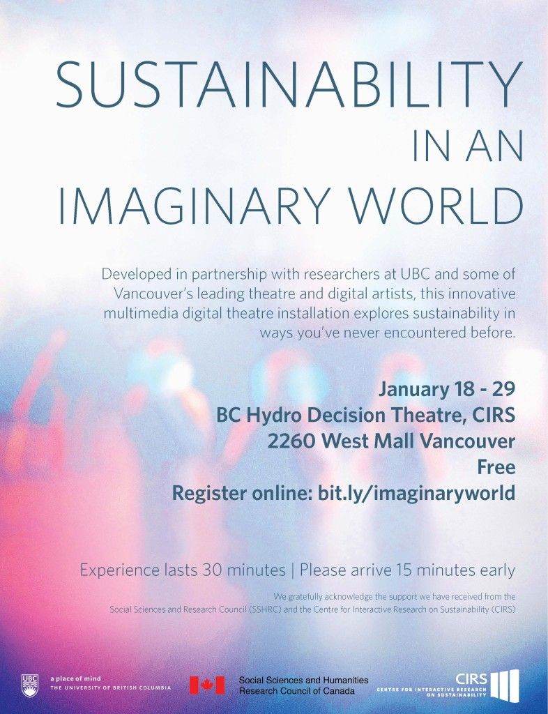Sustainability_Imaginary_World_Poster